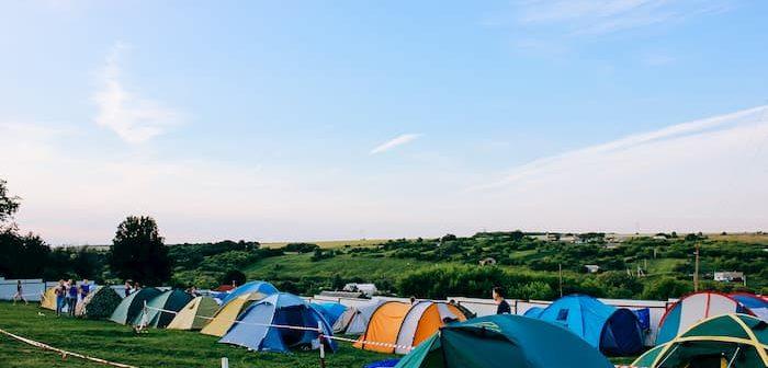 achat terrain de camping