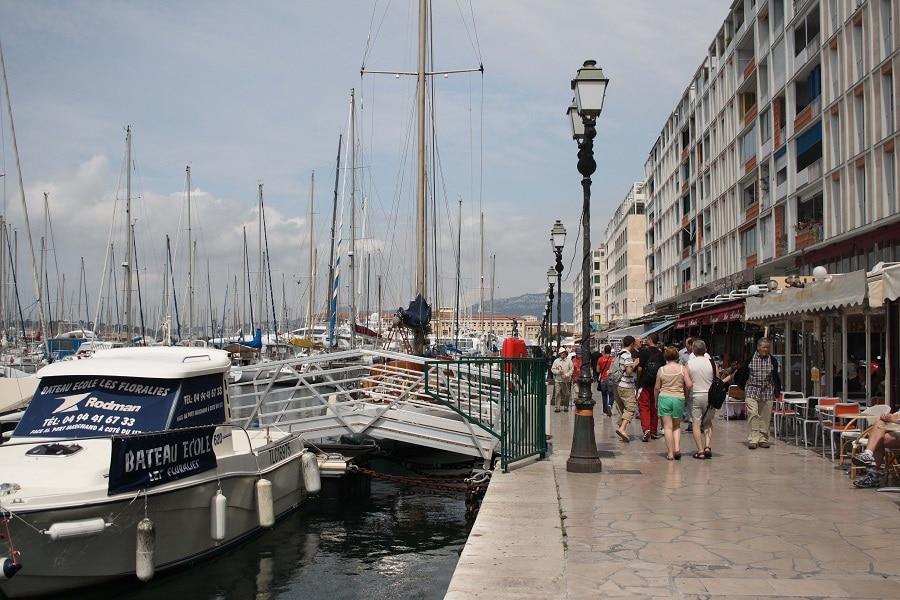 Construire maison à Toulon
