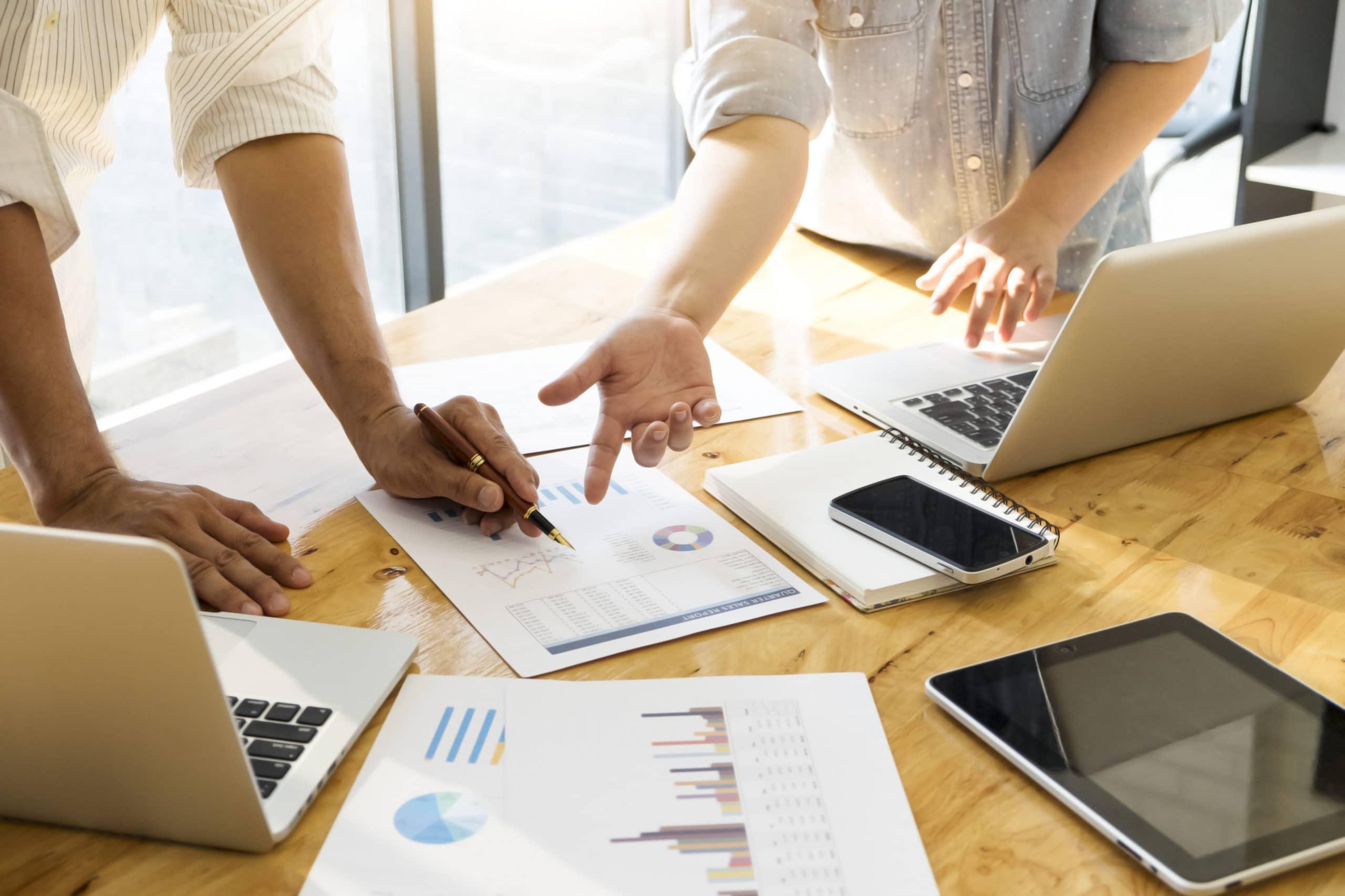 Quelles sont les solutions de financement alternatives?