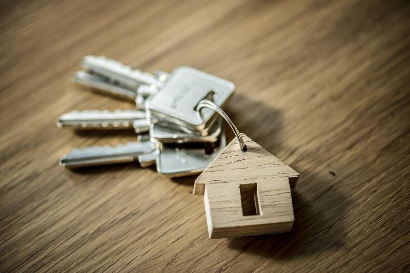 Agence immobilière à taux fixe