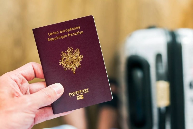 Passeport : perdu ou volé que faire ?